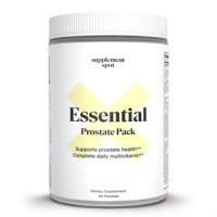 Essential Prostate Pack