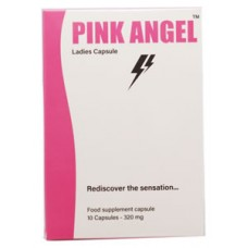 Pink Angel (10 Capsules)